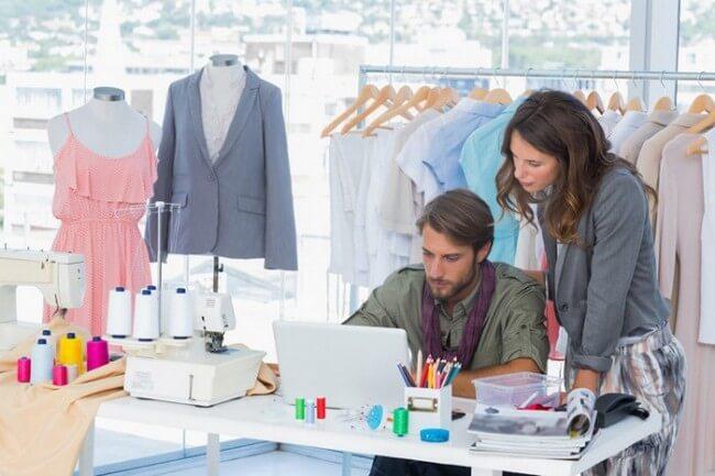 Merchandiser trong công nghiệp dệt may