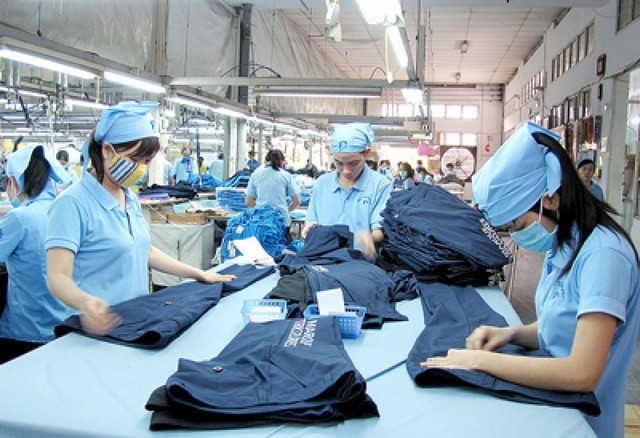 Overview of Vietnam's Garment and Textile Industry Nowadays