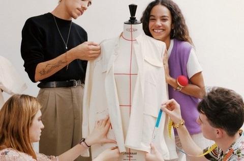 Pattern Making trong công nghiệp Dệt may