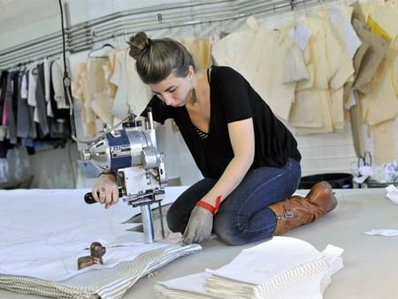 Vai trò của Sample Room – Phòng Mẫu trong công nghiệp sản xuất hàng dệt may