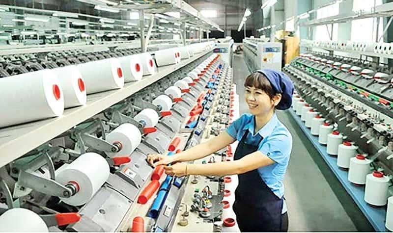 Dự báo thị trường dệt may Việt Nam năm 2020