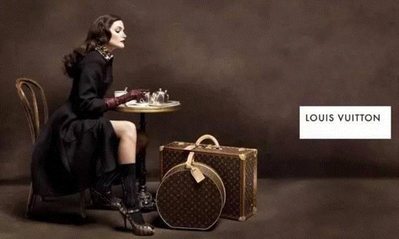 Louis Vuitton thương hiệu thời trang bán chạy nhất thế giới