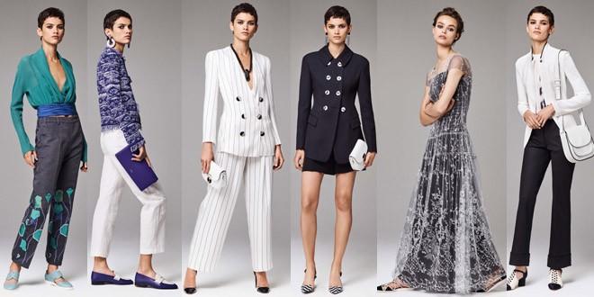 Armani thương hiệu thời trang bán chạy nhất thế giới