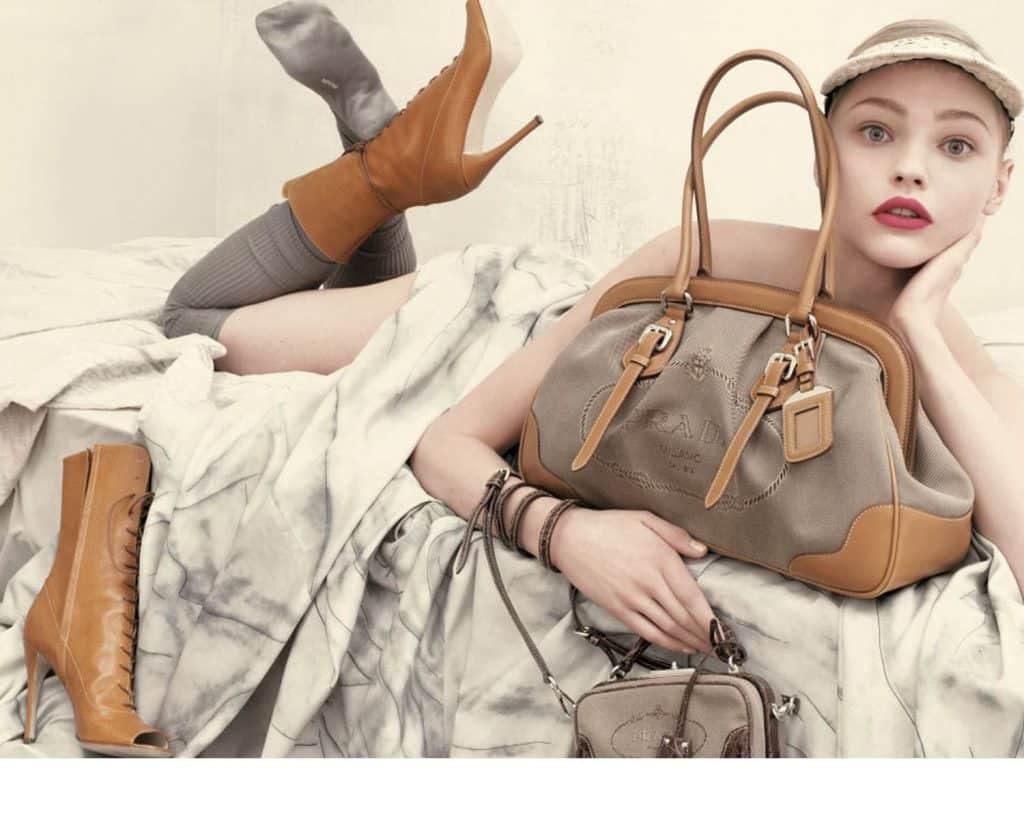 thương hiệu thời trang bán chạy nhất thế giới