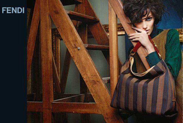Fendi thương hiệu quần áo uy tín và bán chạy nhất thế giới