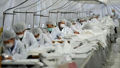 Dự báo tình hình xuất khẩu Dệt may Việt Nam năm 2021