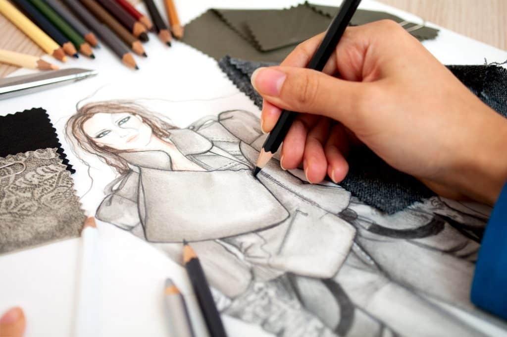 9 tố chất giúp bạn thành công với nghề Thiết kế Thời trang