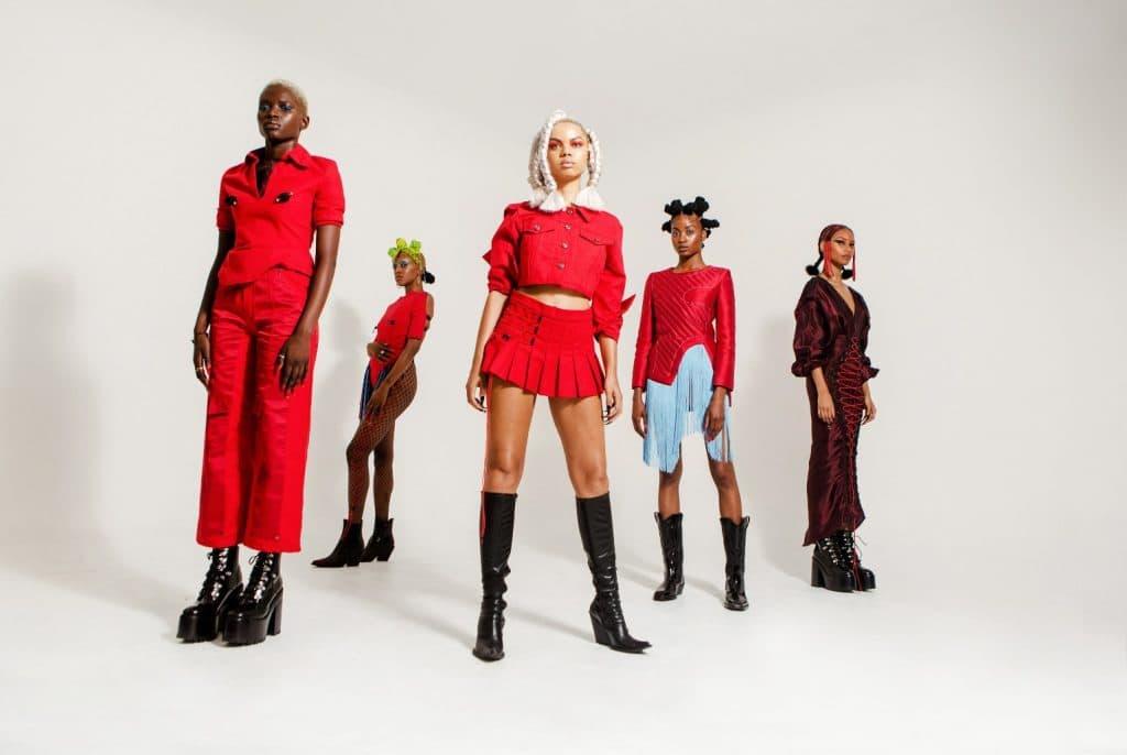 Là một nhà thiết kế thời trang, bạn cần quan tâm, có hiểu biết về xu hướng thời trang trong nước và trên thế giới