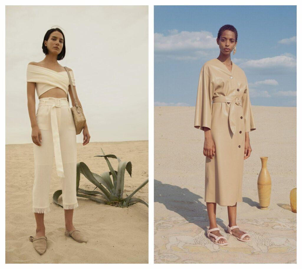 Thời trang bền vững là một triết lý thiết kế thúc đẩy bảo vệ môi trường và trách nhiệm xã hội