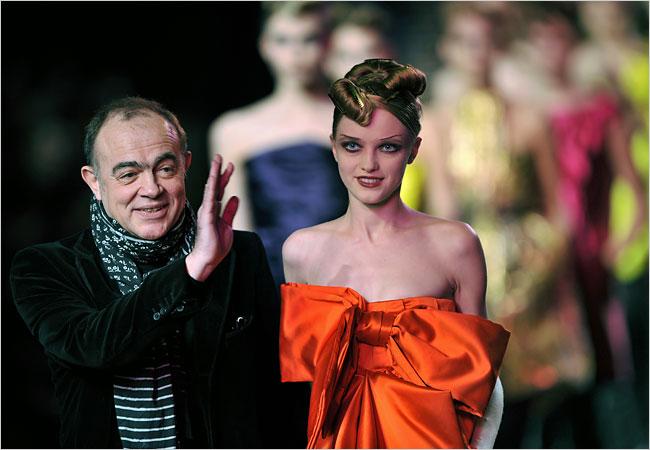 Top 21 nhà thiết kế thời trang nổi tiếng thế giới (Phần 1)