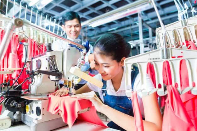 Công việc quản lý sản xuất xưởng may có gì đặc biệt?