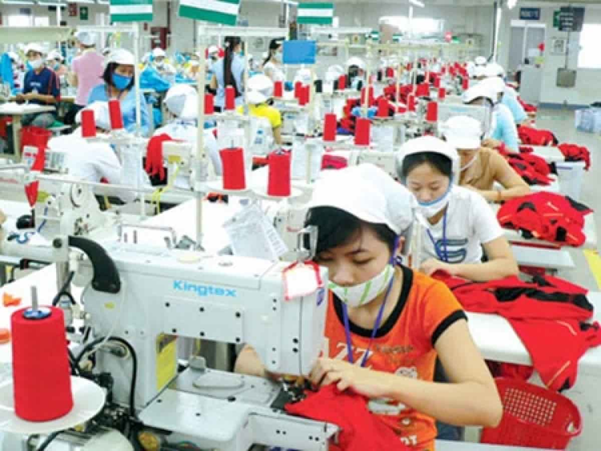 Sell made-in-Vietnam textile products on Amazon